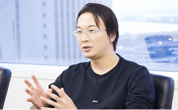 株式会社APT 代表取締役 井上 良太(いのうえ りょうた)氏