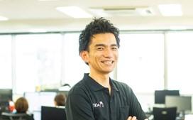 CBcloud株式会社 執行役員 Head of partnership 事業開発本部長 皆川 拓也(みながわ たくや)氏