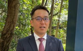 株式会社土地再生投資 代表取締役 油井 泰作 氏
