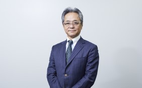 株式会社シノプス 代表取締役 南谷 洋志 氏