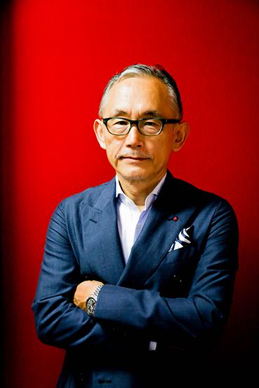 株式会社AMS https://www.amsinc.co.jp/  代表取締役会長 村井 眞一(むらい しんいち)氏