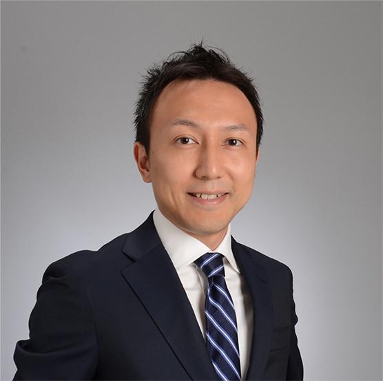 株式会社AMS 執行役員 マーケティング本部 本部長 古田 俊雄(ふるた としお)氏