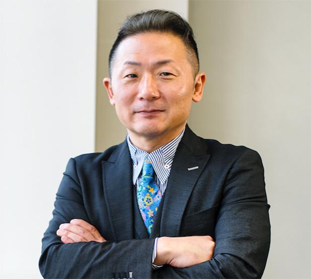 ソフトバンクロボティクス株式会社 顧問 兼 ロジスティクス本部長他(JMFI理事) 松浦 学(まつうら まなぶ)氏