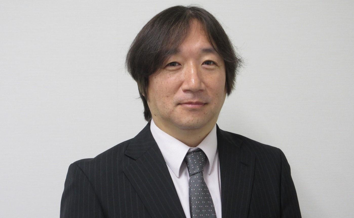 株式会社ファンケル グループサポートセンター  物流部 物流運営G課長 中澤 啓至(なかざわ よしゆき)氏