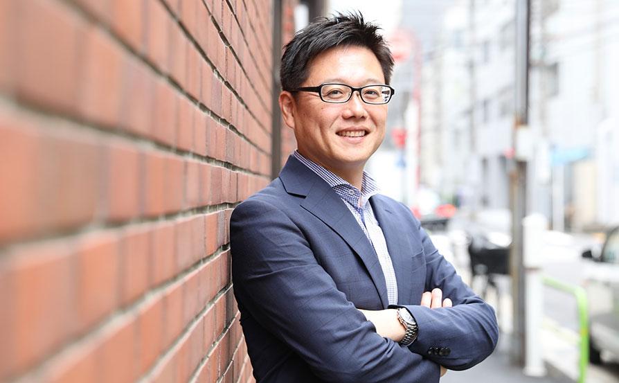 株式会社FAプロダクツ 代表取締役社長 貴田 義和 (きだ よしかず) 氏