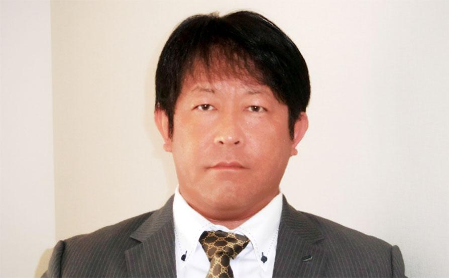 ケービーエスクボタ株式会社 https://www.kbs-kubota.jp/  開発営業部 部長 兼 海外グループ長 武山 義知 (たけやま よしとも)氏